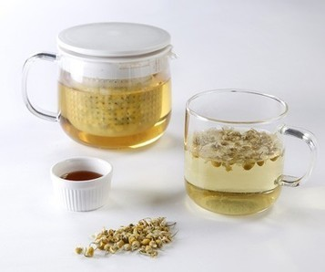 Chamomile Tea Benefits and Side Effects by Natural Remedy Ideas on Epicurious Community Table | Natural Remedy Ideas | Scoop.it