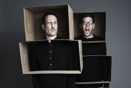 Friday 27/12/13 : Âme (Innervisions) at Cafe D'Anvers | belgium electronic | Scoop.it
