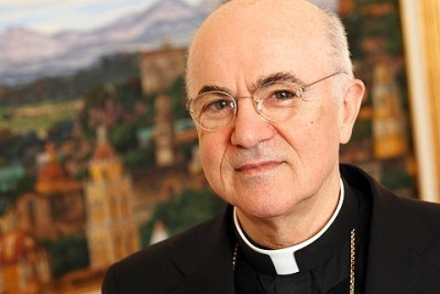 Pope's emissary in US: Dissident Catholic profs are 'grave' threat to religious liberty | LifeSiteNews.com | Law and Religion | Scoop.it