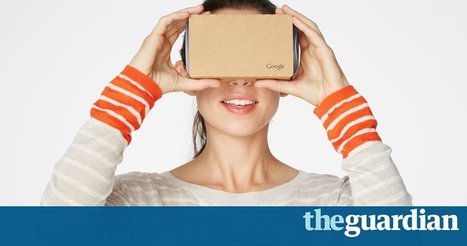 10 of the best virtual reality apps for your smartphone | Augmentation in Education | Scoop.it