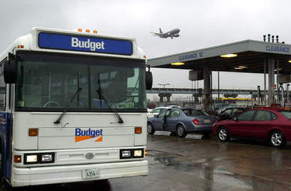 Airport customers could pay 11 percent more on rental cars - Chicago Sun-Times | Everything About Rent-A-Luxury-Car is Here | Scoop.it