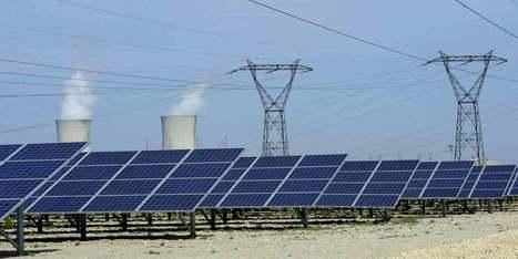 La transition énergétique est bien lancée mais…   Contexte énergétique   Scoop.it