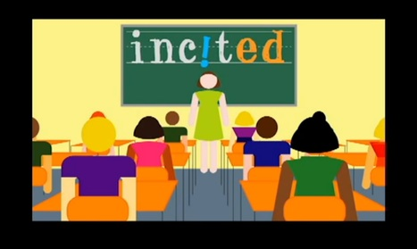 Introducing IncitED: The Crowdfunding Community for Education | IncitED: The Crowdfunding Community for Education | Scoop.it