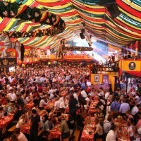 O'zapft is! 18 essential German words and phrases for Oktoberfest | Angelika's German Magazine | Scoop.it
