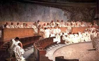 The Roman Republic Government   Roman Republic   Scoop.it