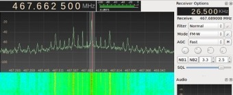 Cheapo Software Defined Radio – Getting Started With RTL-SDR ... | Amateur Radio Adventures | Scoop.it