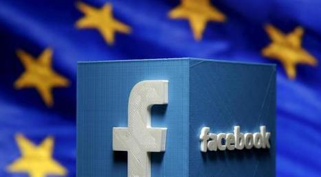 Privacy Shield : l'Europe à la peine pour protéger la vie privée de ses citoyens, dont toutes les données personnelles sont aux mains d'entreprises américaines ? | 694028 | Scoop.it
