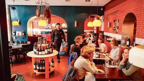 Les 10 nouveaux restaurants argentins à Paris | MILLESIMES 62 : blog de Sandrine et Stéphane SAVORGNAN | Scoop.it