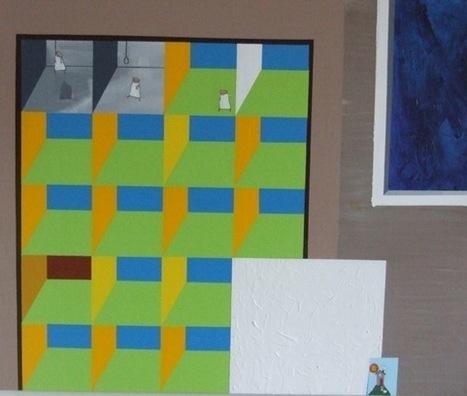 Karl Goertzen   Ottawa Artists   Scoop.it