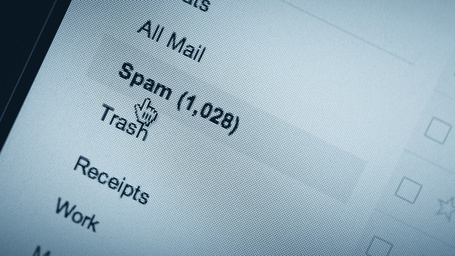 When Gmail's Filters Aren't Enough: How to Tackle Spam on Your Own | NYL - News YOU Like | Scoop.it