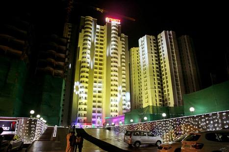 Trinity Mercury: Cochin's First Duplex Apartments near Infopark   Villas, Apartments and Flats   Scoop.it