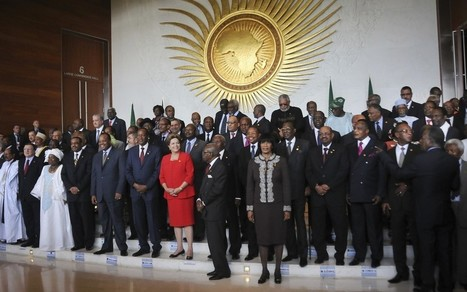 In defence of the African Union | NGOs in Human Rights, Peace and Development | Scoop.it