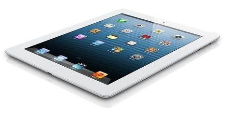 Unos niños hackean el iPad que les dieron en el colegio | GITIC i educació | Scoop.it