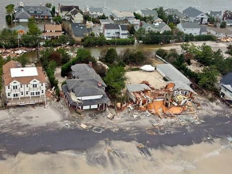 Hurricane Sandy Deadly to Dialysis Patients | Hurricane Sandy Exploring Implications | Scoop.it