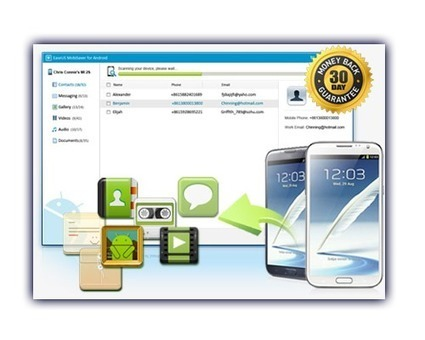 EaseUS MobiSaver for Android 100% Discount | Freebie News | Freebie News | Scoop.it