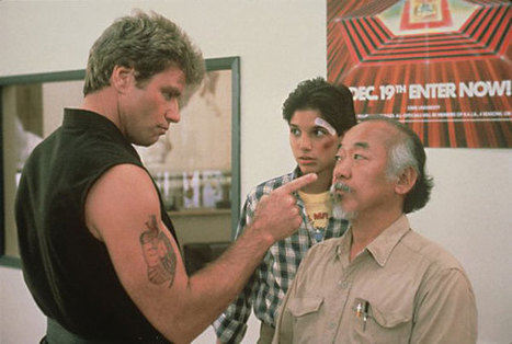 The Karate Kid (1984): Five franchise films - Austin Chronicle   other contry   Scoop.it