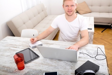 Los beneficios del teletrabajo para los empresarios | AgenciaTAV - Asistencia Virtual | Scoop.it
