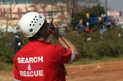 Space Solutions for Emergency Response | Satellite Navigation | Scoop.it