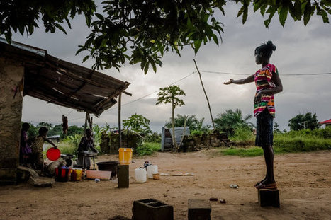 Fewer Ebola Cases Go Unreported Than Thought, Study Finds | Virology News | Scoop.it