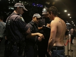 Drunken violence down, say Sydney police | Alcohol & other drug issues in the media | Scoop.it