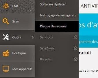 Créer un CD ou une clé USB bootable avec l'antivirus #Avast 2014 | Time to Learn | Scoop.it