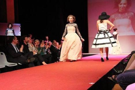 Mode. En Basse-Normandie, la mode tisse sa toile en filière | La revue de presse de Normandie-actu | Scoop.it