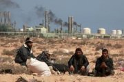 Libya oil race starts as fighting continues | EurActiv | The Future of Big Oil | Scoop.it