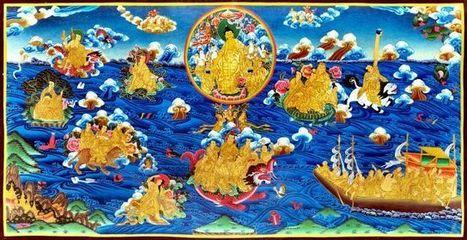 Journey to Tibet   promienie   Scoop.it
