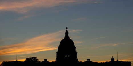 11 Reasons Why A Government Shutdown Is Terrible For You | Sustain Our Earth | Scoop.it