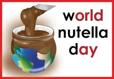 Unofficial Nutella fan site shut down by brand could turn into 'nightmare' | PR, Public Relations & Public Opinion | Scoop.it