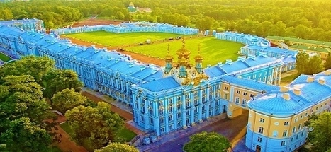 Teaching English in St. Petersburg, Russia - City of the Czars | Discover the World while teaching English abroad | Scoop.it