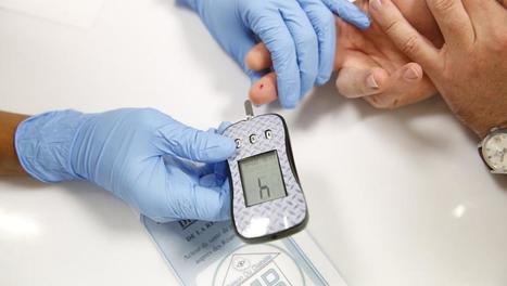 Journée mondiale de la santé : le diabète | A votre santé ! | Scoop.it