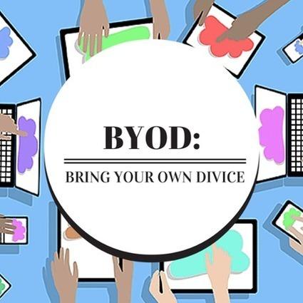 BYOD, una nueva tendencia en la educación | EduTIC | Scoop.it