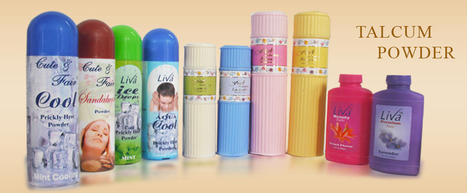 Private label cosmetics, Body Talcum Powder | Mahavir Health.in | Private Label Products | Scoop.it