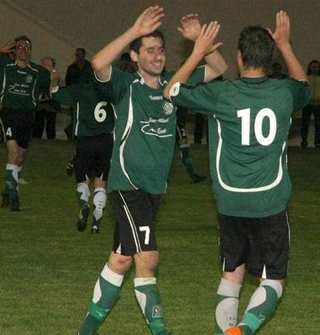 football - première division - SCORBÉ-CLAIRVAUX PROCHE DU BUT | ChâtelleraultActu | Scoop.it