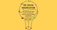 Neuf réseaux sociaux d'entreprise sur dix sont des échecs | iTPro.fr | Stratégies de Communication Digitale | Scoop.it