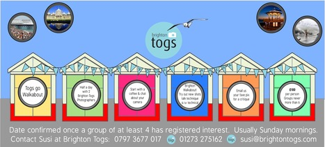 Brighton Togs Chamber Member Offer!   Brighton & Hove Chamber of Commerce   brighton togs   Scoop.it