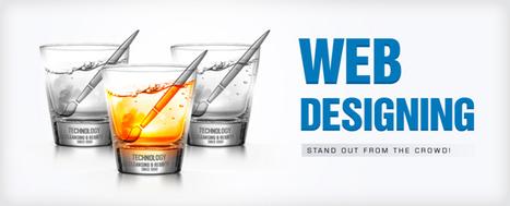Let Your Website Speak for itself | Web Designing Course | Scoop.it