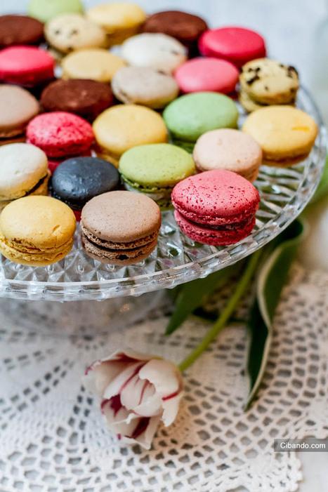 Scoop goloso: apre a Roma la pasticceria più dolce, Ladurée | Cibando Blog: tutto quello che c'è da sapere sul mondo del food | Best Food&Beverage in Italy | Scoop.it