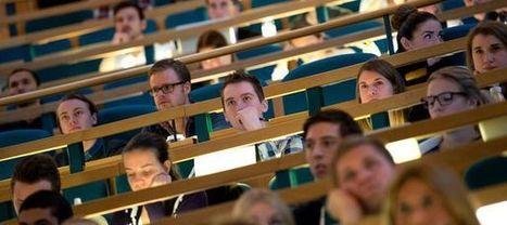 Grandes écoles, universités: où se former au développement durable?   Développement durable   Scoop.it