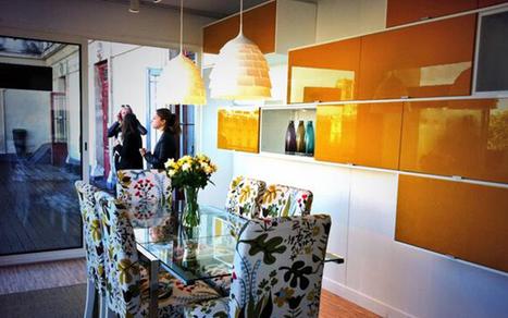 Ikea installe des cuisines dans des endroits insolites à Paris | Communication, marketing & agroalimentaire | Scoop.it