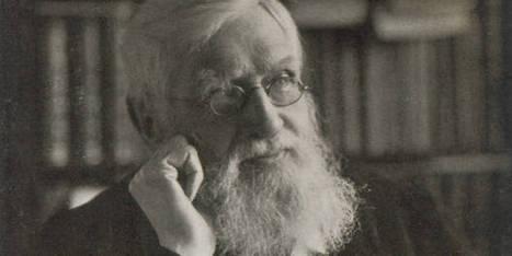 Wallace, l'autre Darwin, politiquement incorrect - lalibre.be   Evolution de l'Homme   Scoop.it