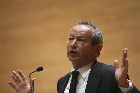 'My family is targeted by Brotherhood': Egypt business tycoon Naguib Sawiris | Égypt-actus | Scoop.it