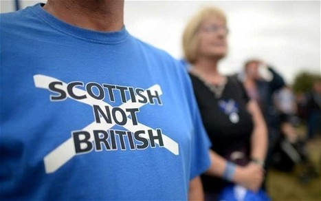 Step by step, devolution is wrecking the United Kingdom | My Scotland | Scoop.it