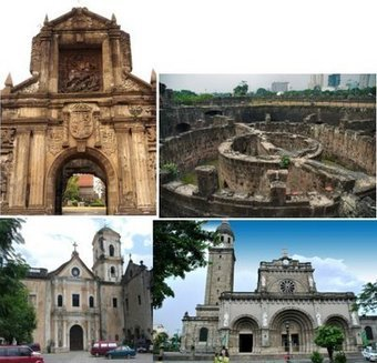 Intramuros: A City Within A City | Travel Tips & Inspiration | Seton Blog | Scoop.it