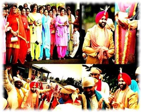 Best Sikh Matrimonial Services in Delhi | Wedding Alliances | Scoop.it