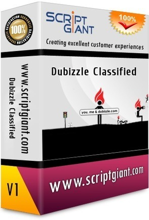 Dubizzle Classified Website Software - Popularclones.com | PopularClones.Com : Scriptgiant Softwares Marketplace | Scoop.it