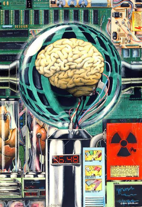 5 Ways the Superintelligence Revolution Might Happen | Future set | Scoop.it
