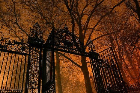 Haunted Houses & Haunted Places - Find a Haunted House at RealHaunts.com! | Halloween Crafts, Decorations, Costumes And Treats | Scoop.it