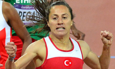 London 2012 Olympic 1500m champion faces life ban - The Guardian   lIASIng   Scoop.it